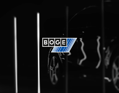 BOGE - control Is everything