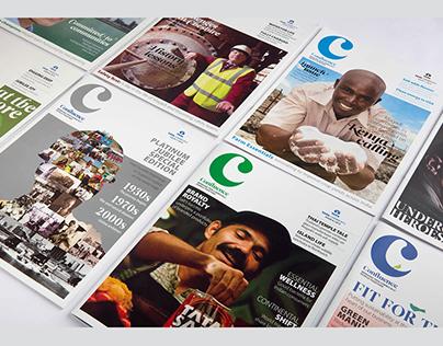 Tata Chemicals- Confluence magazine