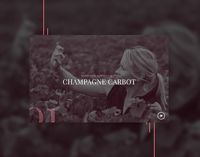 Champagne Famille Carbot