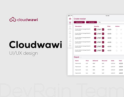 Cloudwawi mPOS