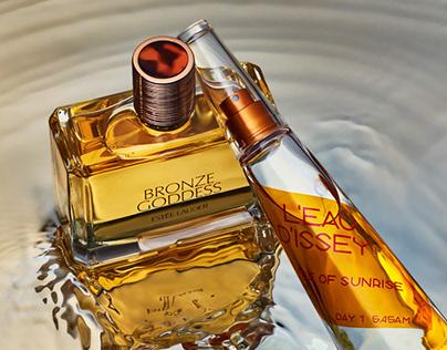 Vogue Fragrances | Retouch