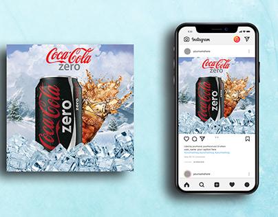 Social Media Ads/ Instagram Post Design