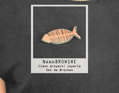 NanoBROWSHE