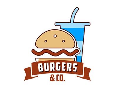 Burgers logo
