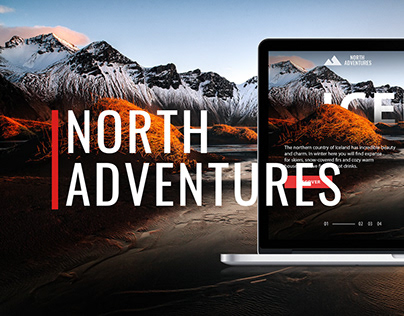 North Adventures | Travel agency