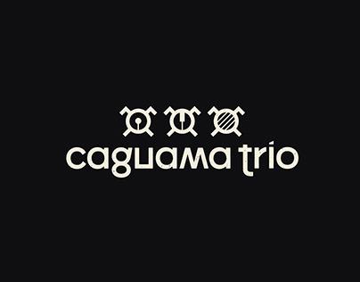 Caguama Trío