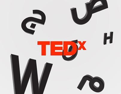TEDxTranslateathon   Concept Design