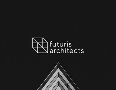 Futuris Architects Branding