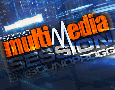 Multimedia SoundSESSION by SoundPROGG