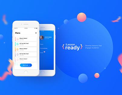 iLessonReady App
