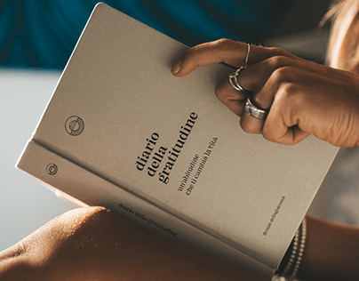 Il Diario della Gratitudine