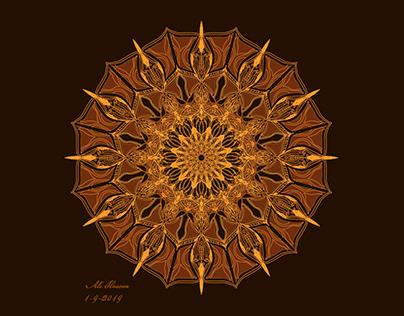 Art Mandala