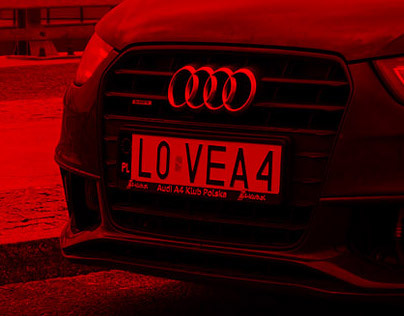 #LOVE A4