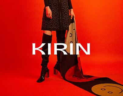 Kirin by Peggy Gou