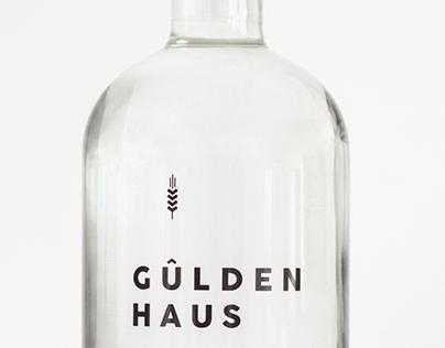 GÜLDENHAUS Korn – Packaging