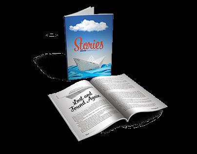 Short Story Supplement for Hamodia Pesach 5775/2015