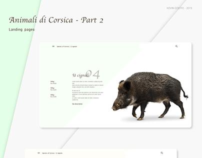 Animali di Corsica - Part 2