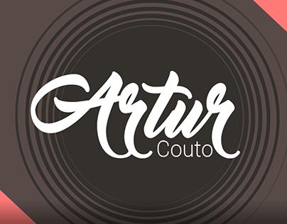Vinheta | Artur Couto