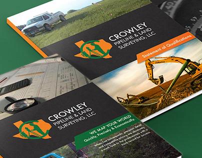 Crowley Surveying Website