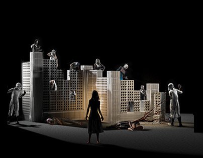 (2014) [Concours] Prix Théâtre 13