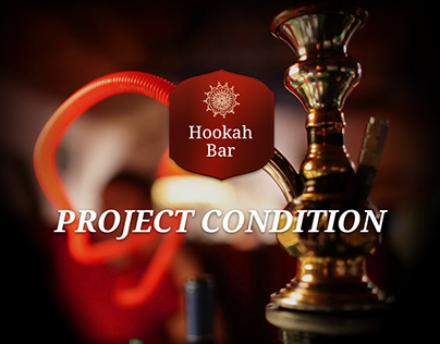 Free Hookah Bar Powerpoint Presentation Template