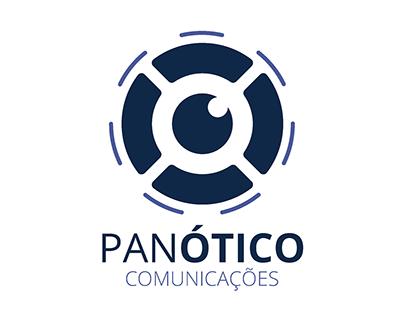 Logo Agência TCC - Criação e motion design