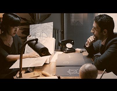 REEL CINEMATOGRAFICO 2020