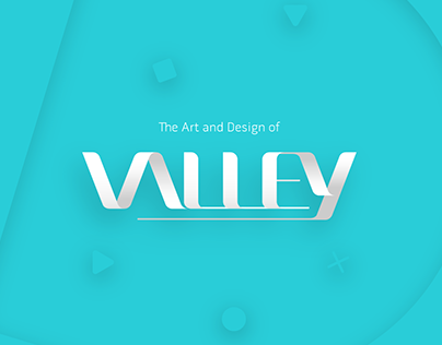 Valley Game Design
