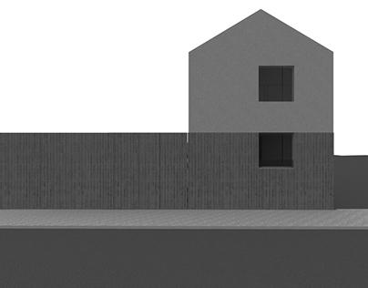 P.028 _ HOUSE IN PORTO (2016)