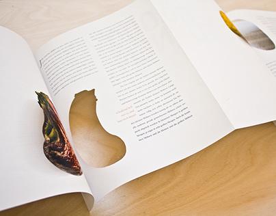 »Was nicht passt…« Editorial Design