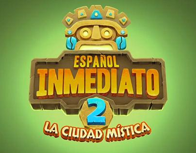 Logo Animation / Inmediato 2