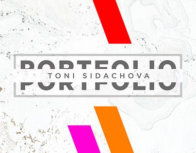 Portfolio video presentation