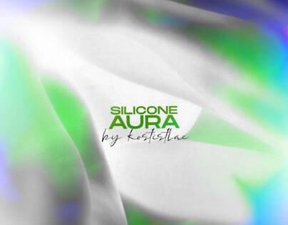 Silicone Aura by kostistlac