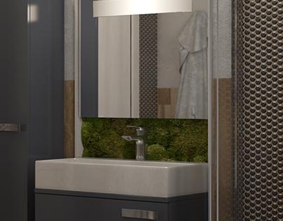 Bathroom Tereza
