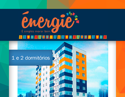 Guarida Imóveis - E-mail Marketing Énergie