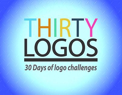 #ThirtyLogos