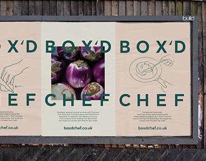 Box'd Chef