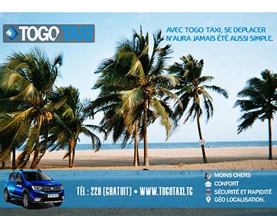 Taxi Togo