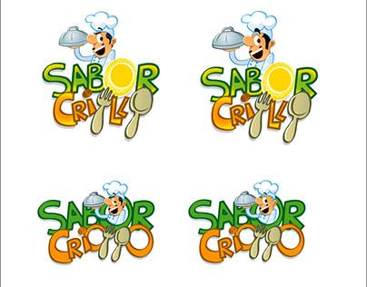 Diseño Logo con mascota