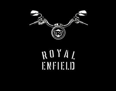Royal Enfield Internship Projects