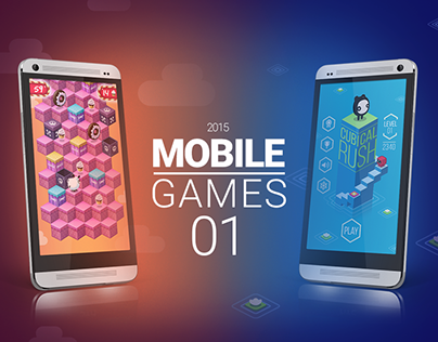 Mobile Games | 01