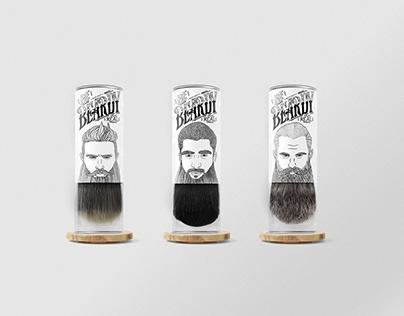 Be beardy
