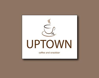 UPTOWN Coffee and Snackbar