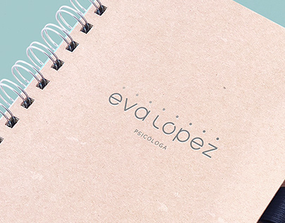 Eva López | Branding & Web