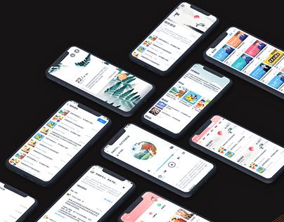 appUI design 2.0