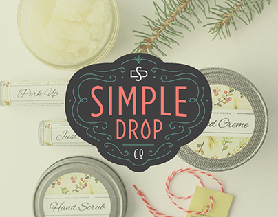 Simple Drop
