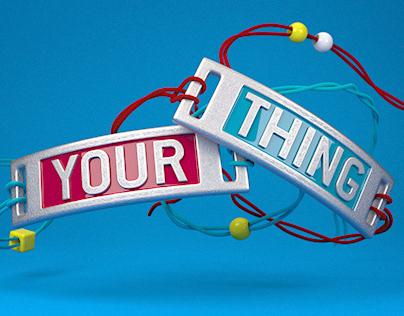 "ATT ""Your Thing"""