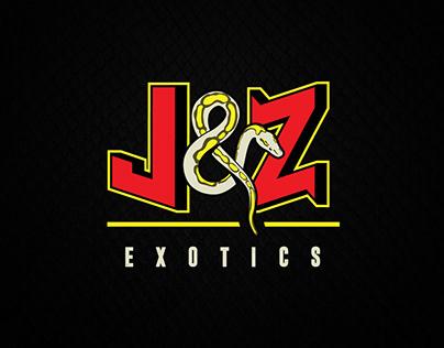 J&Z Exotics Reptile Store