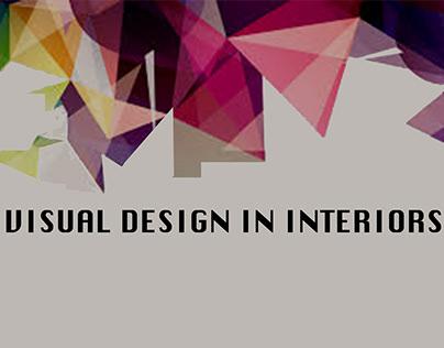 Visual Design in Interiors