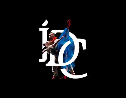 International Dance Center — UX/UI